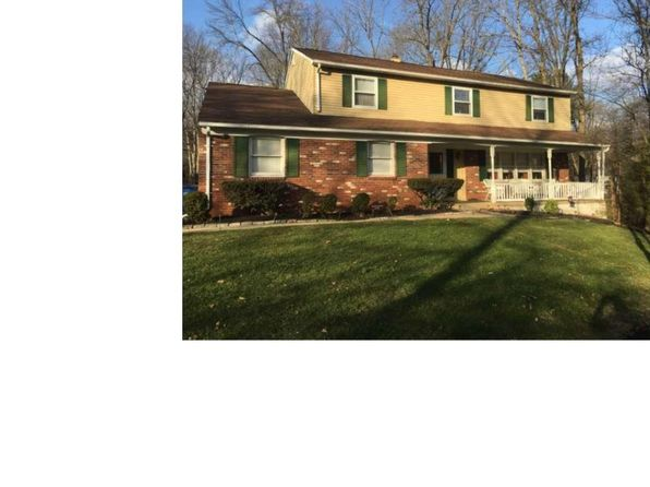 4 bed 3 bath Single Family at 846 Edgewood Rd Yardley, PA, 19067 is for sale at 399k - 1 of 11