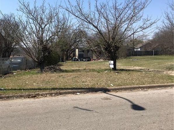 null bed null bath Vacant Land at 3115 Ross Ave Fort Worth, TX, 76106 is for sale at 36k - google static map