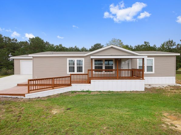 3 bed 2 bath Mobile / Manufactured at 25016 Thomas Nielson Rd Franklinton, LA, 70438 is for sale at 117k - 1 of 10