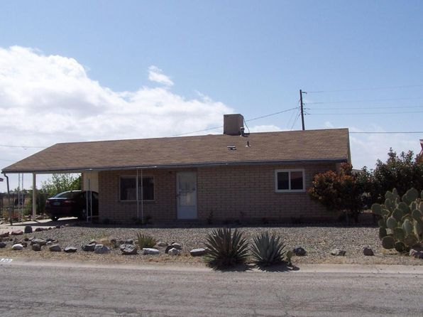 2 bed 1 bath Single Family at 702 W Soto St Willcox, AZ, 85643 is for sale at 75k - 1 of 13