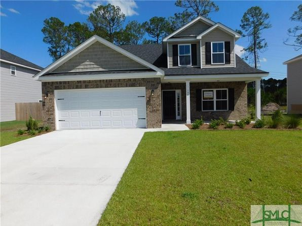 4 bed 3 bath Single Family at 108 Aquaduct Dr Rincon, GA, 31326 is for sale at 236k - 1 of 30