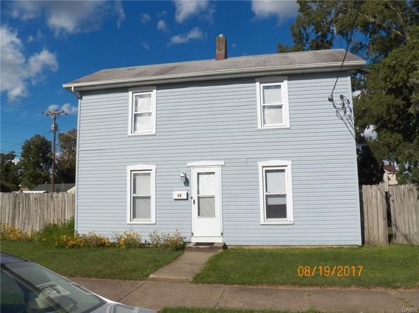 3 bed 1 bath Single Family at 12 N Walnut St Dayton, OH, 45449 is for sale at 55k - 1 of 14