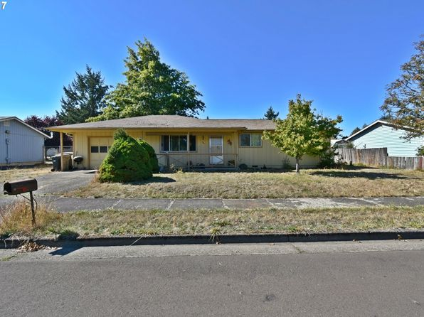 3 bed 1 bath Single Family at 840 S 12th St Lebanon, OR, 97355 is for sale at 150k - 1 of 32