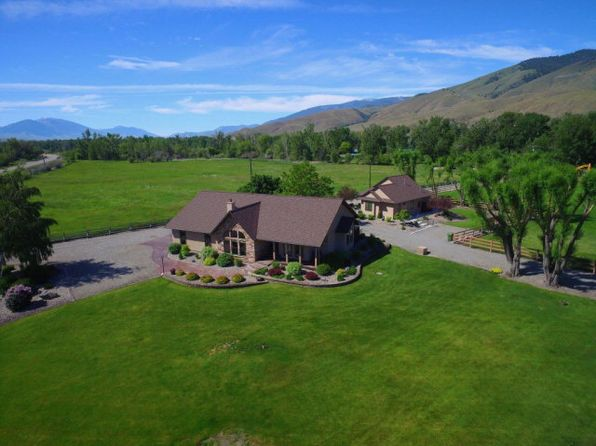 3 bed 2 bath Single Family at 3 And 5 Capt Billy Boogie Way Salmon, ID, 83467 is for sale at 829k - 1 of 41