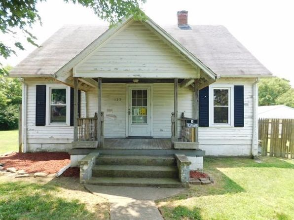 3 bed 1.5 bath Single Family at 125 Bibb St Pleasureville, KY, 40057 is for sale at 55k - 1 of 50
