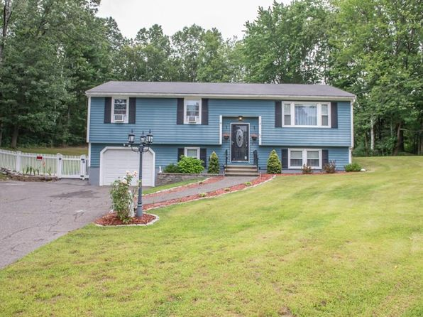 3 bed 2 bath Single Family at 62 Ayers Village Rd Methuen, MA, 01844 is for sale at 380k - 1 of 24