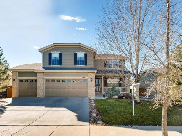 4 bed 4 bath Single Family at 1452 Cherry Pl Erie, CO, 80516 is for sale at 530k - 1 of 28