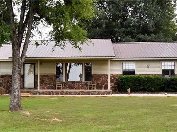 3 bed 2 bath Single Family at 472499 E 1127 Rd Muldrow, OK, null is for sale at 155k - 1 of 21