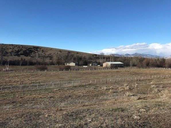 3 bed 2 bath Single Family at 54 S Boulder Rd Cardwell, MT, 59721 is for sale at 585k - 1 of 25
