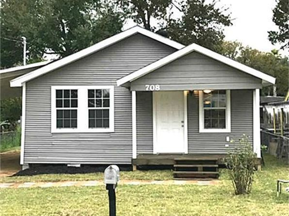 2 bed 1 bath Single Family at 708 Lettie St Richmond, TX, 77469 is for sale at 115k - 1 of 7