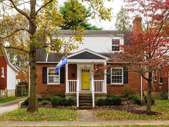 3 bed 2 bath Single Family at 416 Eline Ave Louisville, KY, 40207 is for sale at 278k - 1 of 9