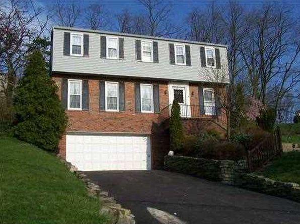 4 bed 3 bath Single Family at 1649 Forestview Dr Bethel Park, PA, 15102 is for sale at 235k - 1 of 12