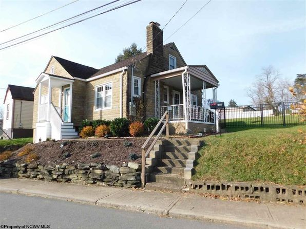3 bed 1 bath Single Family at 1606 N 16th St Clarksburg, WV, 26301 is for sale at 134k - 1 of 14