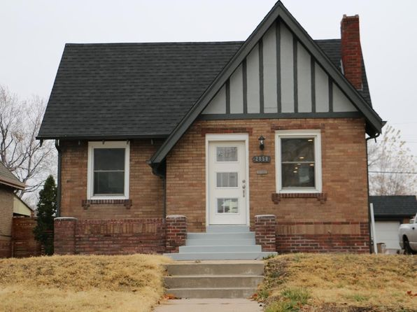 4 bed 2 bath Single Family at 2850 N Milwaukee St Denver, CO, 80205 is for sale at 560k - 1 of 25