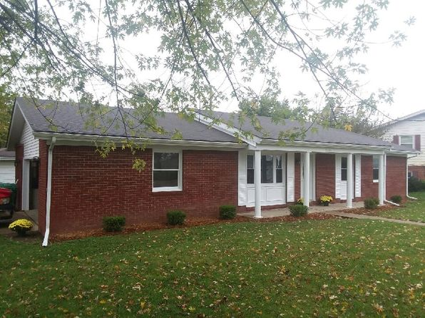 3 bed 1 bath Single Family at 2709 MAPLE DR NEW CASTLE, IN, 47362 is for sale at 118k - 1 of 18