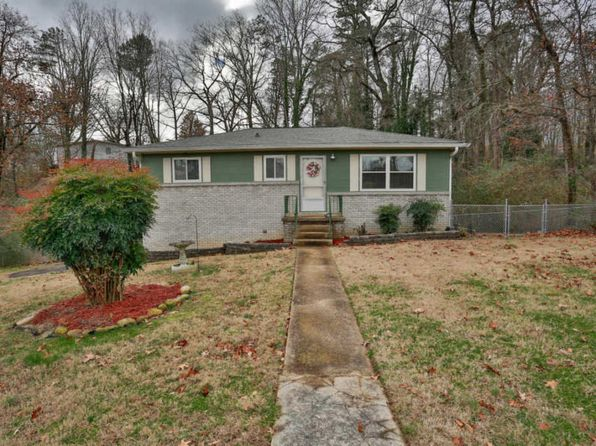 3 bed 1 bath Single Family at 3262 Blackhawk Trl Chattanooga, TN, 37412 is for sale at 121k - 1 of 18