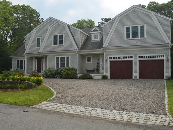 5 bed 4 bath Single Family at 62 Waterline Dr S Mashpee, MA, 02649 is for sale at 976k - 1 of 26