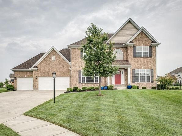 4 bed 4 bath Single Family at 1343 Reagan Ct Beavercreek, OH, 45434 is for sale at 380k - 1 of 41