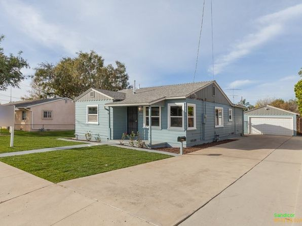 3 bed 2 bath Single Family at 4780 71ST ST LA MESA, CA, 91942 is for sale at 539k - 1 of 22