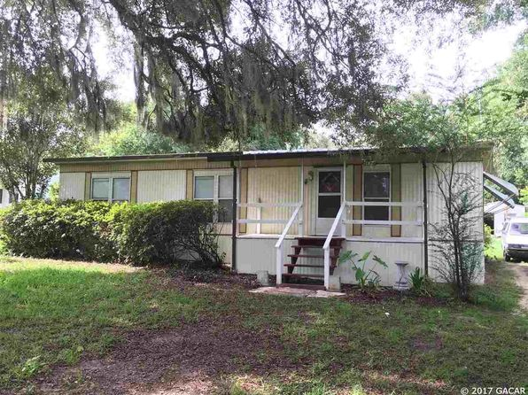 3 bed 2 bath Single Family at 5964 NW 191 Steet Lane Rd Reddick, FL, 32681 is for sale at 40k - 1 of 13