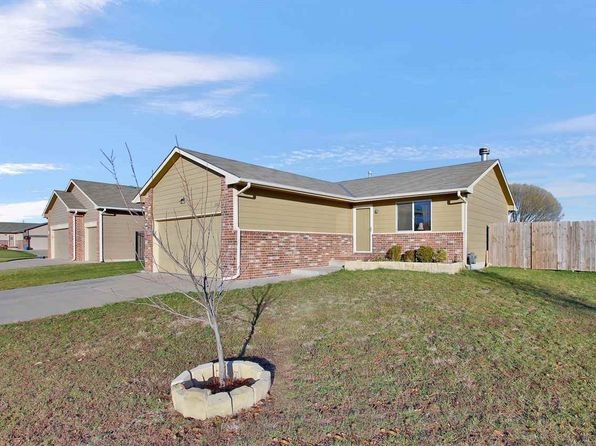 2 bed 1 bath Single Family at 1702 N Decker St Wichita, KS, 67235 is for sale at 135k - 1 of 25