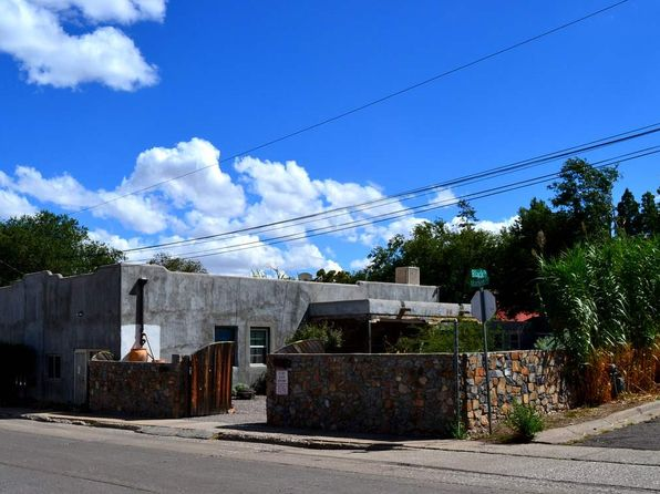 4 bed 3 bath Single Family at 609 W Market St Silver City, NM, 88061 is for sale at 335k - 1 of 20