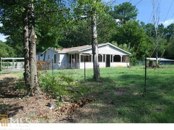 3 bed 2 bath Single Family at 6155 Glade Rd SE Acworth, GA, 30102 is for sale at 42k - 1 of 20