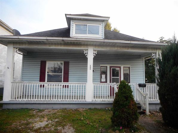 2 bed 1 bath Single Family at 2419 Adams Ave Huntington, WV, 25704 is for sale at 28k - 1 of 10