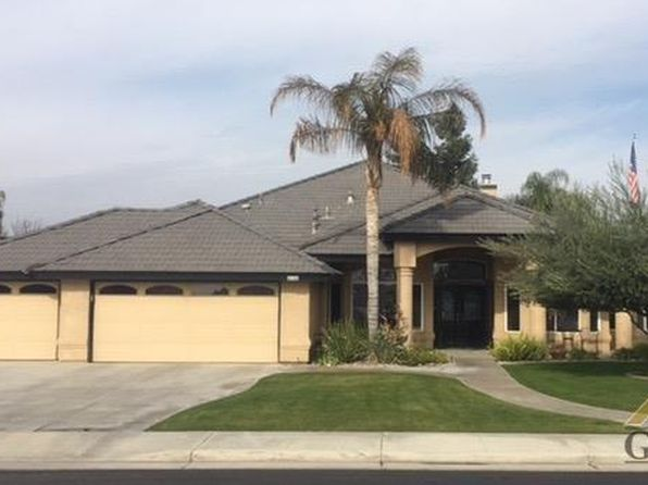 4 bed 3 bath Single Family at 4110 Rock Lake Dr Bakersfield, CA, 93313 is for sale at 365k - google static map