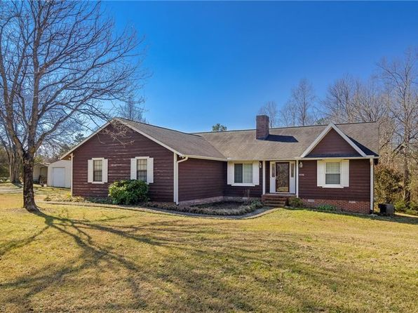 3 bed 2 bath Single Family at 5736 Liberty Rd Climax, NC, 27233 is for sale at 203k - 1 of 30