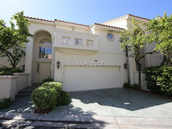 4 bed 4 bath Townhouse at 8729 Carlitas Joy Ct Las Vegas, NV, 89117 is for sale at 380k - 1 of 35