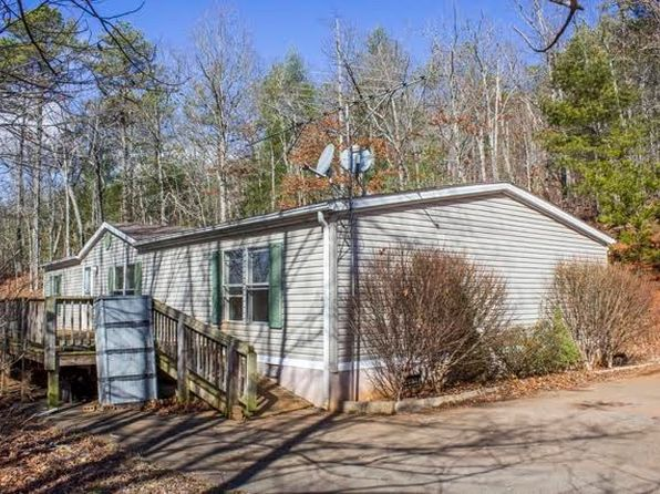 3 bed 2 bath Single Family at 220 Whitfield Rd Franklin, NC, 28734 is for sale at 60k - google static map