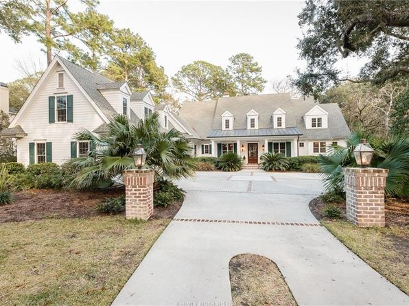 4 bed 4 bath Single Family at 11 Brams Point Rd Hilton Head Island, SC, 29926 is for sale at 1.15m - 1 of 47