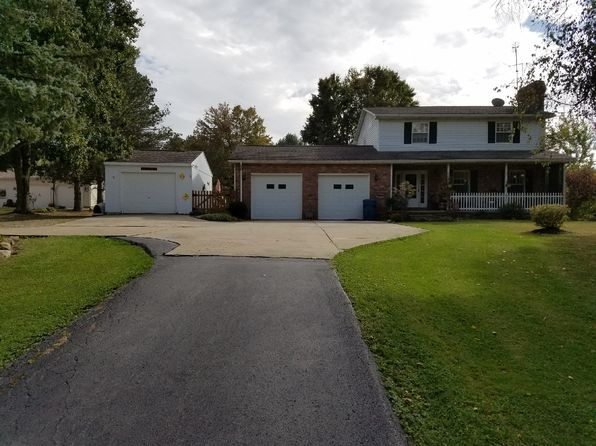 3 bed 2 bath Single Family at 1041 Beechwood Rd Salem, OH, 44460 is for sale at 210k - google static map