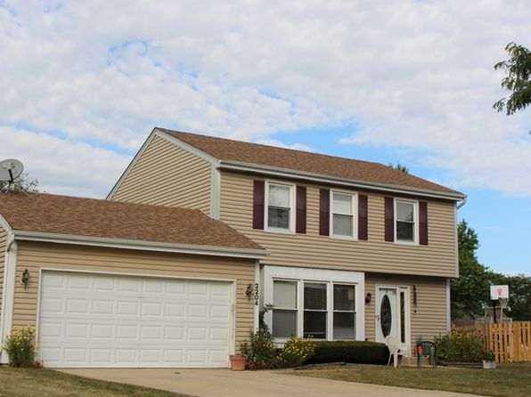 4 bed 3 bath Single Family at 2204 Kensington Dr Schaumburg, IL, 60194 is for sale at 309k - google static map