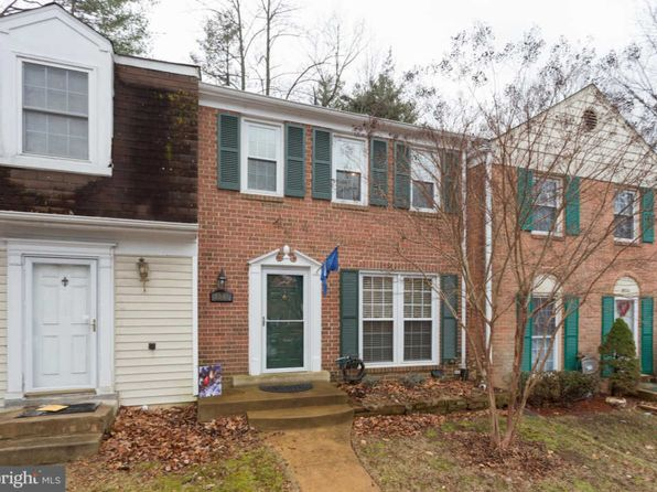 3 bed 3 bath Townhouse at 9548 Cherry Oak Ct Burke, VA, 22015 is for sale at 410k - 1 of 20