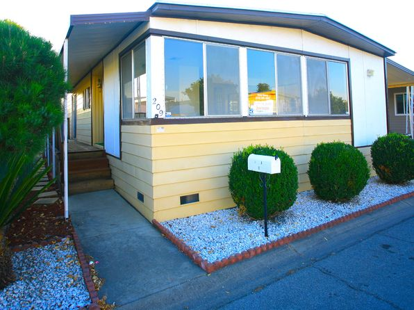 2 bed 2 bath Mobile / Manufactured at 1150 W Winton Ave Hayward, CA, 94545 is for sale at 159k - 1 of 10