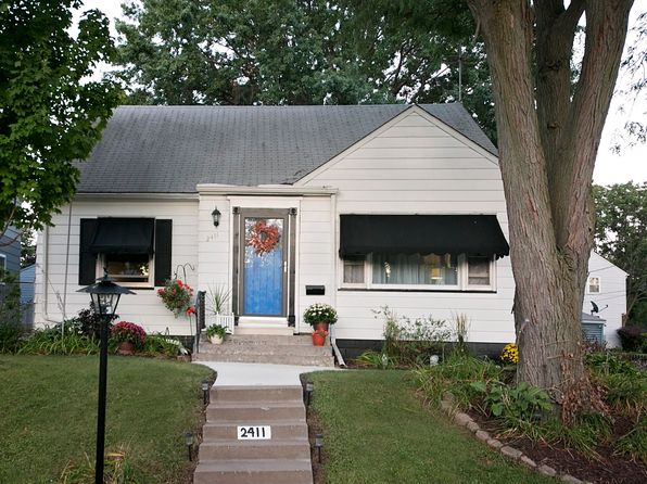 4 bed 3 bath Single Family at 2411 N Myrtle St Davenport, IA, 52804 is for sale at 165k - 1 of 32