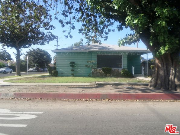 3 bed 1 bath Single Family at 1301 E 106th St Los Angeles, CA, 90002 is for sale at 320k - 1 of 2