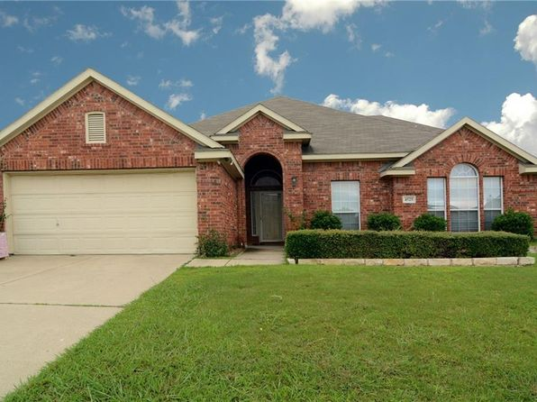 4 bed 3 bath Single Family at 4525 Bonnywood Dr Mesquite, TX, 75150 is for sale at 227k - 1 of 25