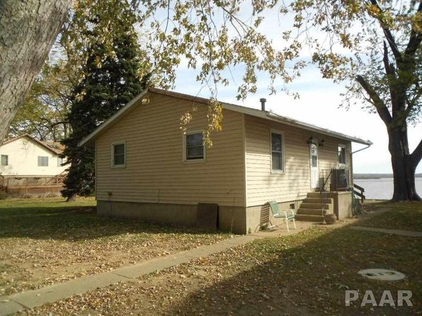 2 bed 1 bath Single Family at 16426 N Lakeview St Chillicothe, IL, 61523 is for sale at 85k - 1 of 2