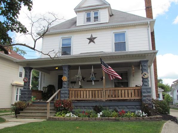 4 bed 2 bath Single Family at 546 Girard Ave Marion, OH, 43302 is for sale at 90k - 1 of 26
