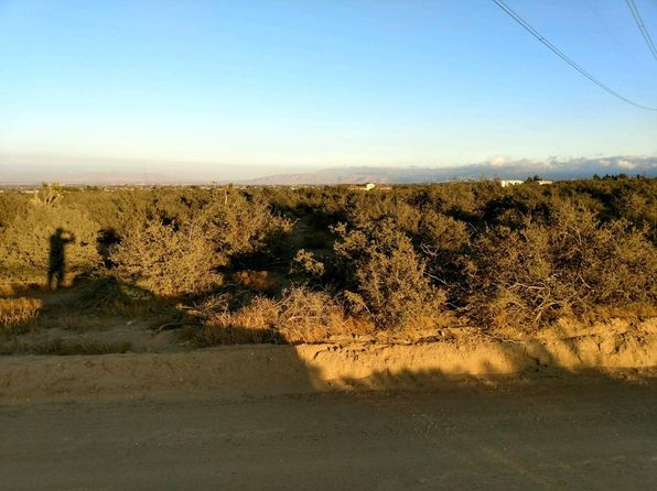 null bed null bath Vacant Land at 8687 8687 Sage St Phelan, CA, 92371 is for sale at 50k - google static map
