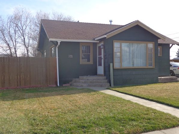 2 bed 1 bath Single Family at 512 AVENUE G POWELL, WY, 82435 is for sale at 150k - 1 of 17