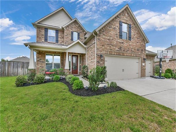 4 bed 4 bath Single Family at 2700 Kenton Hills Ct Houston, TX, 77089 is for sale at 325k - 1 of 22