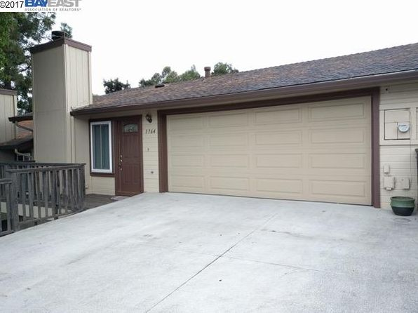 3 bed 3 bath Townhouse at 1764 East Ave Hayward, CA, 94541 is for sale at 619k - 1 of 27