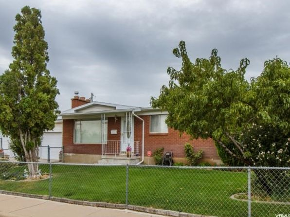 5 bed 3 bath Single Family at 262 W 930 N Sunset, UT, 84015 is for sale at 225k - 1 of 27