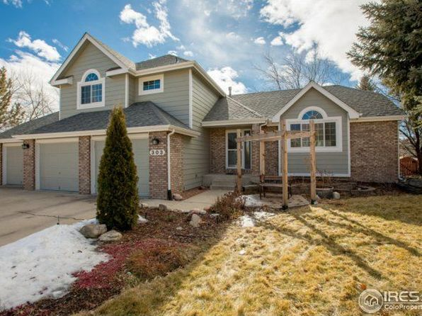 3 bed 5 bath Single Family at 303 UNDERWOOD DR FORT COLLINS, CO, 80525 is for sale at 470k - 1 of 40