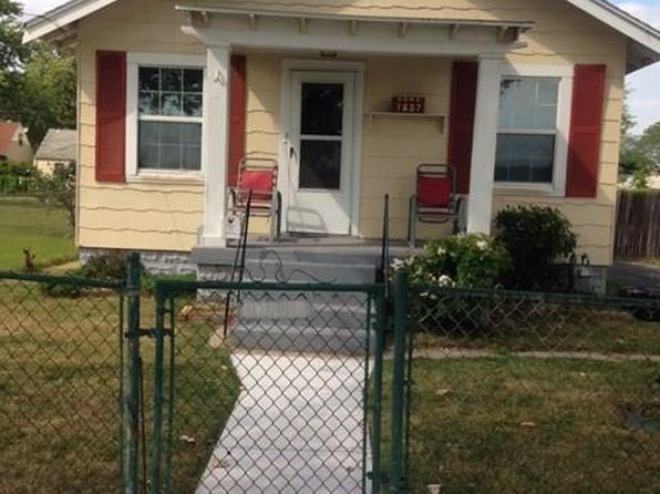 2 bed 1 bath Single Family at 1837 Ridgewood Ave Toledo, OH, 43608 is for sale at 14k - 1 of 3
