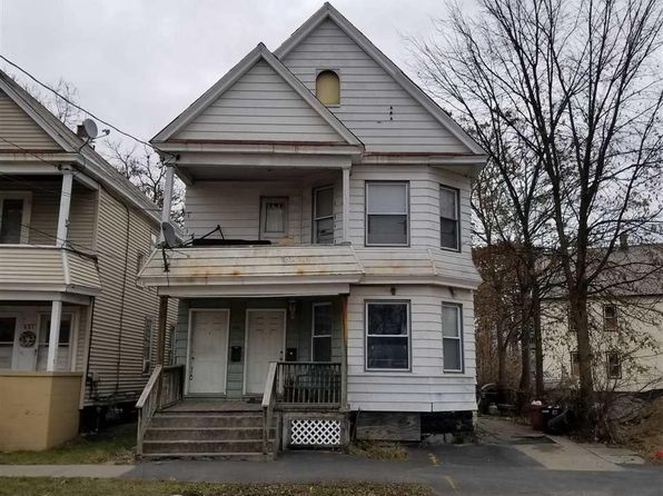 6 bed 2 bath Multi Family at 603 Craig St Schenectady, NY, 12307 is for sale at 55k - 1 of 17